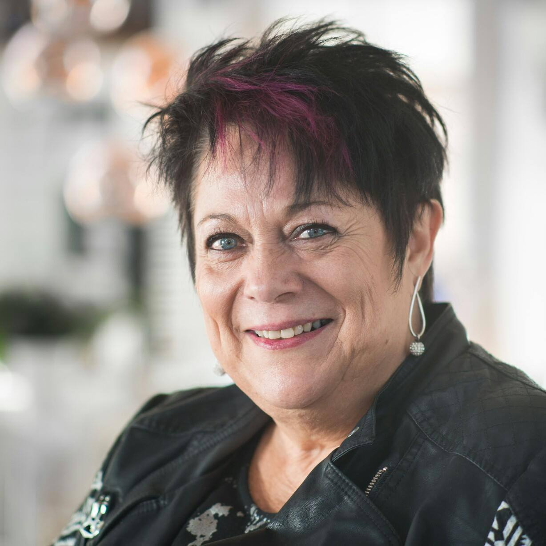 Anne Marie Danefeldt - kiromantiker